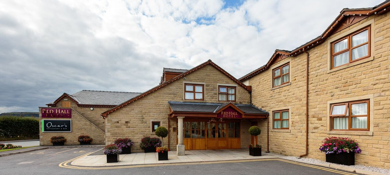 Red Hall Hotel