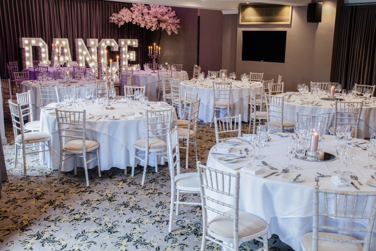 Red Hall Hotel Bury | Great Value Manchester Hotel