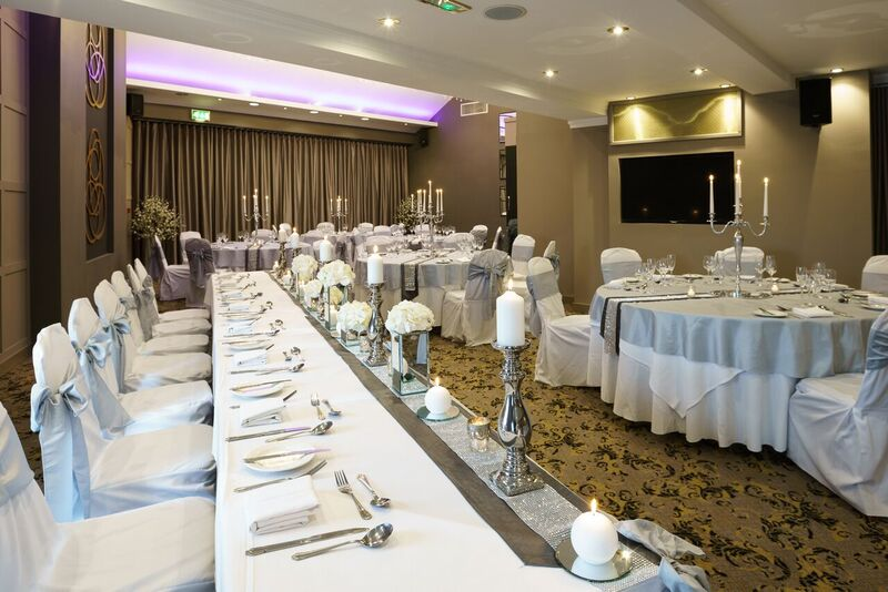 Red Hall Hotel Wedding-Packages Winter Wonderland Wedding Package